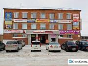 Торговый центр, 989.8 кв.м. Колывань