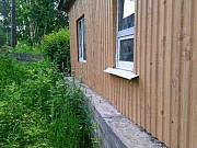 Дом 36 м² на участке 6 сот. Петропавловск-Камчатский
