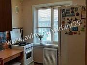 3-комнатная квартира, 58.6 м², 5/5 эт. Северодвинск