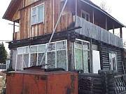 Дача 60 м² на участке 13 сот. Серебряный Бор