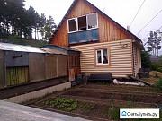 Дом 80 м² на участке 9 сот. Олекминск
