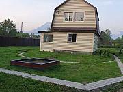 Дача 60 м² на участке 12 сот. Петропавловск-Камчатский