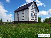 Дом 100 м² на участке 10 сот. Шилово