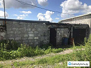 Гараж >30 м² Калининград