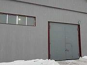 Производственное помещение, 1141 кв.м. Усинск