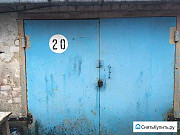 Гараж 19 м² Калининград
