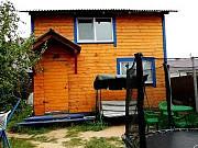 Дом 50 м² на участке 2 сот. Нижний Новгород