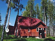 Дом 160 м² на участке 50 сот. Лахденпохья
