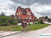 Коттедж 150 м² на участке 8 сот. Новосибирск