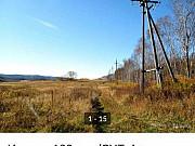 Участок 100 сот. Петропавловск-Камчатский