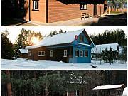 Дом 45 м² на участке 100 сот. Весьегонск