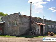 Производственное помещение 528 кв.м. + 170 кв.м. Радужный