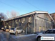 Офисное здание, 1000 кв.м. Красноярск
