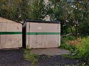 Гараж 12 м² Омск