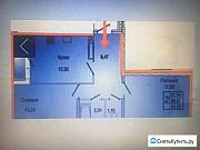2-комнатная квартира, 60 м², 20/21 эт. Ростов-на-Дону