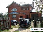 Коттедж 350 м² на участке 12 сот. Егорьевск