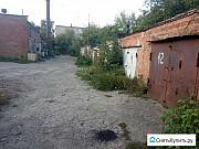 Гараж 25 м² Новомосковск