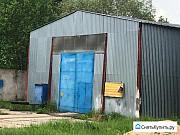 Производственное помещение или тёплый склад Балабаново