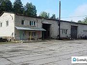 Производственное помещение, 2000 кв.м. Печоры