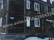 2-комнатная квартира, 42 м², 1/2 эт. Архангельск