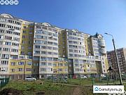 Комната 15 м² в 1-ком. кв., 1/10 эт. Омск