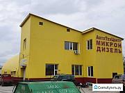 Производственное нежилое помещение, арочник 600 кв.м. Нижневартовск