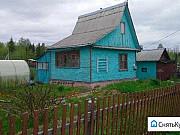 Дача 56 м² на участке 6 сот. Архангельск