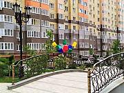1-комнатная квартира, 31.4 м², 22/22 эт. Ростов-на-Дону