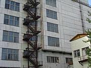 Здание Элеватора с Силосом и Мельницей, 26653 кв.м. Архангельск