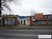 Автосервис со складскими помещениями и мойкой Брянск