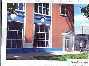 Офисное помещение, 10 кв.м. Донской