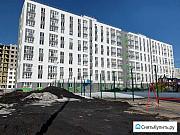 1-комнатная квартира, 39.1 м², 8/10 эт. Уфа