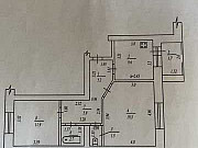2-комнатная квартира, 58 м², 3/9 эт. Стерлитамак