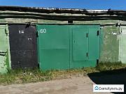 Гараж 24 м² Мурманск