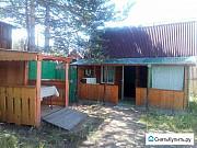 Дом 25 м² на участке 2 сот. Усть-Баргузин
