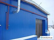База производственно-складская на М-7, г. Лакинск Лакинск