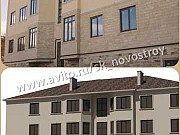 1-комнатная квартира, 66 м², 3/3 эт. Нальчик