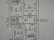 3-комнатная квартира, 75.1 м², 4/5 эт. Стерлитамак