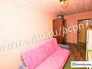 Комната 14 м² в 4-ком. кв., 1/5 эт. Барнаул