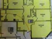 4-комнатная квартира, 107 м², 17/18 эт. Ставрополь