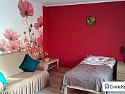 Комната 25 м² в 3-ком. кв., 2/2 эт. Калуга
