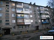 Комната 17.4 м² в 4-ком. кв., 1/5 эт. Красноярск