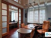 Офисное помещение класса Luxe в центре гор, 200 кв.м. Кемерово