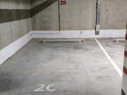 Машиноместо 20 м² Краснодар