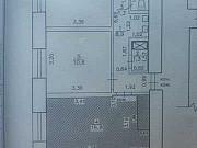 Комната 16.8 м² в 1-ком. кв., 2/9 эт. Краснокаменск