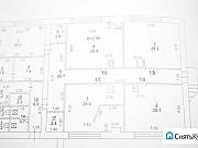 Комната 25 м² в 4-ком. кв., 2/5 эт. Ростов-на-Дону