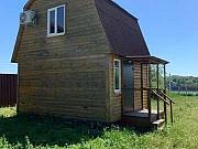 Дача 34 м² на участке 8 сот. Семикаракорск