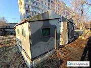 Участок 1 сот. Хабаровск
