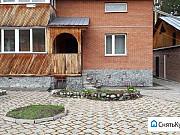 Коттедж 168 м² на участке 10.7 сот. Горно-Алтайск