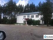 Помещение 400кв/м на берегу реки Владимир